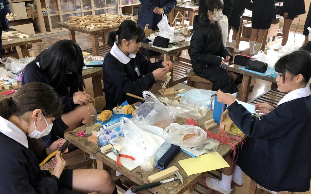 未来を拓く造形教育